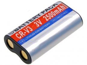 Batéria CR-V3 pre fotoaparáty Kodak