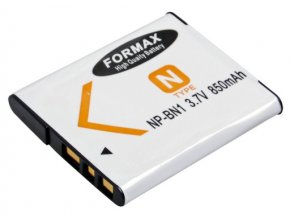 Batéria NP-BN1 pre fotoaparáty Sony