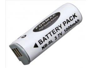 Batéria NB-9L pre fotoaparáty Canon