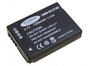 Batéria DMW-BCG10E pre fotoaparáty Panasonic