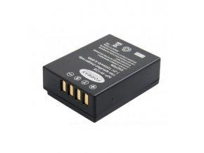 Batéria NP-W126 s kapacitou 1200 mAh pre fotoaparáty Fuji HS30EXR, HS33EXR, X-Pro1