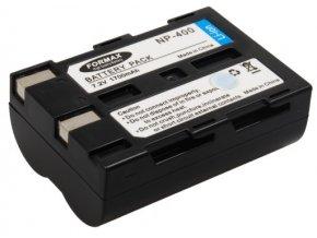 Batéria NP-400, D-Li50 do fotoaparátov Minolta, Pentax