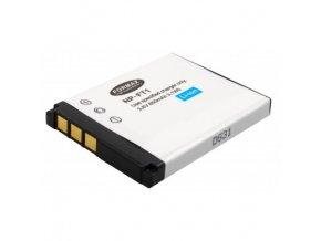 Batéria NP-FT1 s kapacitou 850 mAh pre fotoaparáty Sony CyberShot: DSC-L1