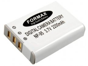 Batéria NP-95 pre fotoaparáty Fuji