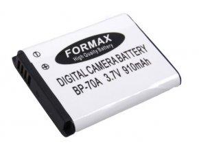 Batéria BP-70A pre fotoaparáty Samsung