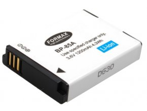 Batéria BP-85A s kapacitou 1200 mAh pre fotoaparáty Samsung PL210