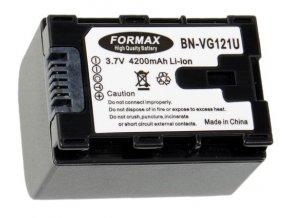 Batéria BN VG121 pre fotoaparáty JVC