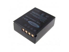 Náhrada batérie BLH-1 pre fotoaparát Olympus