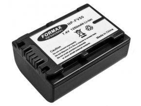 Batéria NP-FV50 pre fotoaparáty Sony