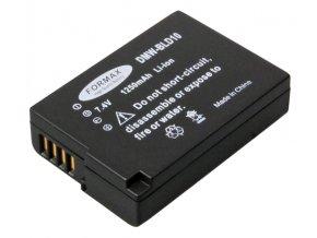 Batéria DMW-BLD10E pre fotoaparáty Panasonic