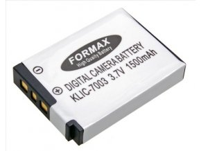 Batéria KLIC-7003 pre fotoaparáty Kodak