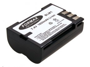 Batéria BLM1 pre fotoaparáty Olympus 1600mAh