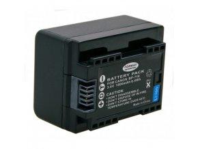 Batéria BP-718 pre fotoaparáty Canon (chip) 2200mAh
