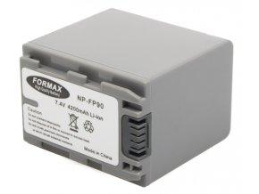 Batéria NP-FP90 pre fotoaparáty Sony