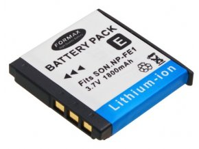 Batéria NP-FE1 pre fotoaparáty Sony