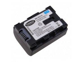 Batéria BN VG114 pre fotoaparáty JVC