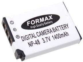 Batéria NP-48 pre fotoaparáty Fuji