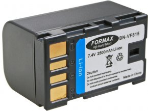 Batéria BN-VF815 pre fotoaparáty JVC