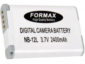 Batéria NB-12L pre fotoaparáty Canon