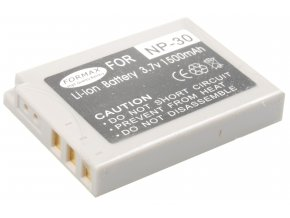 Batéria NP-30 pre fotoaparáty Fuji