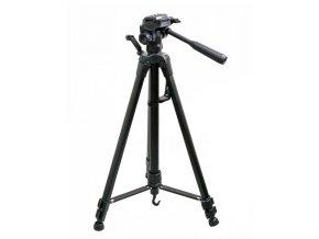 Kamerový/video statív 3D 60-158cm