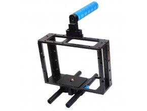 Klietka RIG DSC2 pre fotoaparáty DSLR