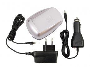 Nabíjačka pre batérie Sony NP-FS11