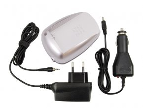 Nabíjačka pre batérie Sony NP-FF NP-FF50 NP-FF70 NP-FF90