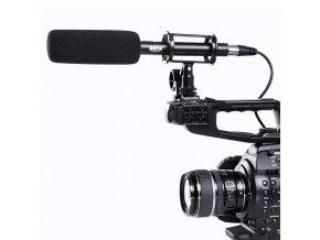 Kondenzátorový mikrofón BOYA BY-PVM1000