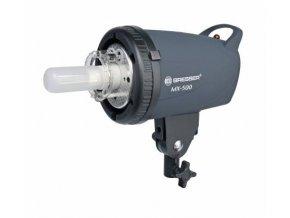 Štúdiový blesk BRESSER MX-500
