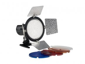 LED svetlo Yongnuo YN-216 5500K