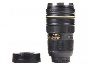 Hrnček - ZOOM objektív 24-70 mm