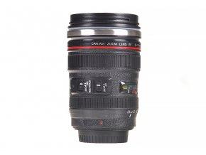 Hrnček - objektív 24 - 105 mm model A2
