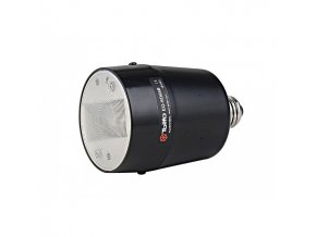 Záblesková žiarovka s fotobunkou a synchro káblom, 68Ws