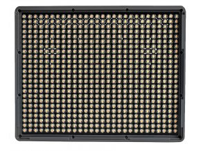 LED video svetlo Aputure Amaran HR672W