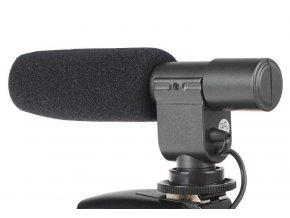 STEREO kondenzátorový mikrofón