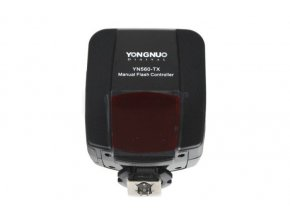Riadiaca jednotka Yongnuo YN-560-TX Canon