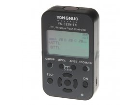 Riadiaca jednotka pre odpaľovače YN622N-TX Nikon s iTTL Yongnuo