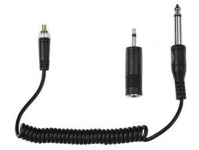 Synchronizačný kábel pre RF-603, YongNuo LS-PC635