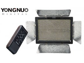 LED video svetlo Yongnuo YN600L I 3200-5500K