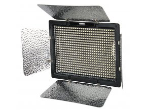 LED video svetlo Yongnuo + bluetooth Yongnuo YN600L II 3200-5500K