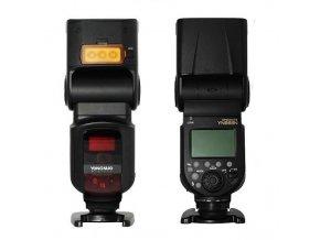 Externý blesk Yongnuo YN-968N iTTL do Nikon
