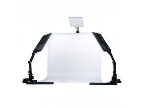 LED svetlo s 96 LED diódami
