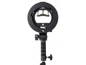 Montážna konzola BOWENS S pre dlhé zábleskové svetlá