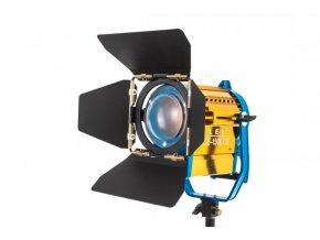 LED svetlo Fresnel 1500W + stmievač