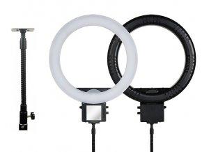 Kruhové LED svetlo 60W