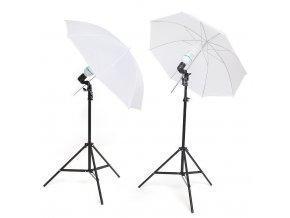 trvalé svetlá dáždnik 4