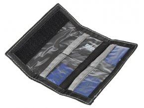 Puzdro pre pamäťové karty 4x SD / SDHC