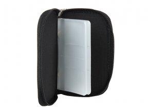 Ochranné puzdro pre pamäťové karty 22x SD / SDHC