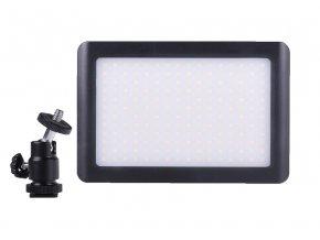 LED svetlo 3200 - 6000K, so stmievačom a nastaviteľnou farebnou teplotou